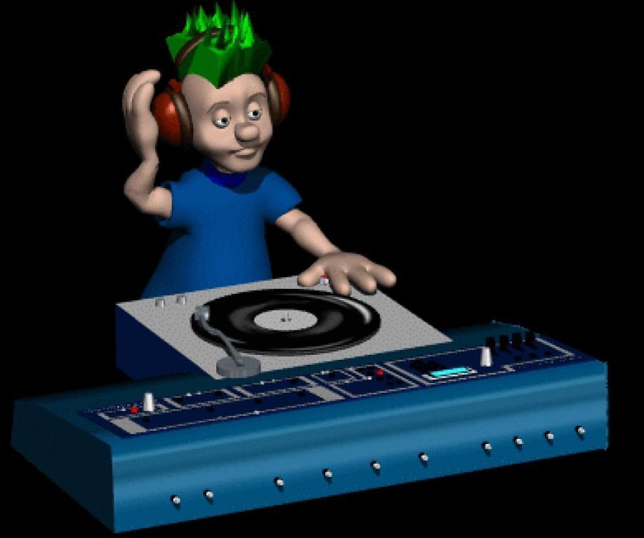 dj Konrad -śpiewający dj z akordeonem karaoke